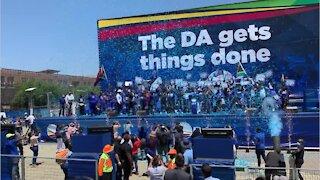 DA in Johannesburg
