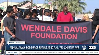 Kern's Kindness: 14th annual Walk For Peace
