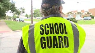 NEO communities facing school crossing guard shortage