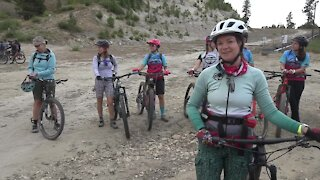 Boise Mountain Bike Festival promotes safety for the growing community of bikers