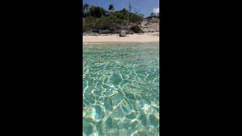Pirate Beach