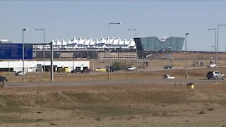 Busiest travel weekend at DIA foreshadows tough holiday season