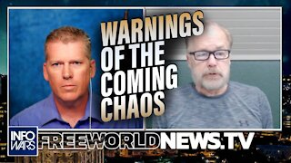 Heed The Warnings Of The Chaos That's Coming
