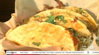 Cheap Eats: Javi's Tacos