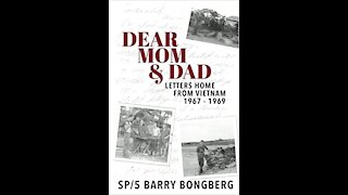A Veteran's Voice: Barry Bongberg