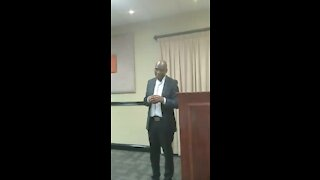 SOUTH AFRICA - Durban - African Content Movement (Videos) (Ban)