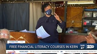 CAP-K partnering with Chase Bank to teach financial literacy