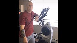 Bowflex Max Trainer 15 Minute Cardio Blaster
