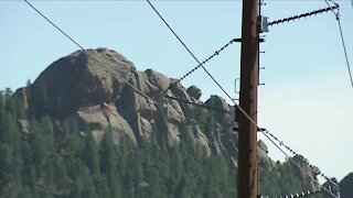 Newly-installed power lines may be torn out after Boulder County issues wrong permit