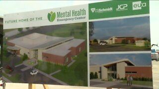 New emergency center will change the way mental health is treated in Milwaukee