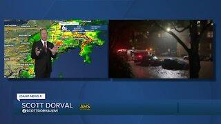 Scott Dorval's Idaho News 6 Forecast - Wednesday 9/1/21