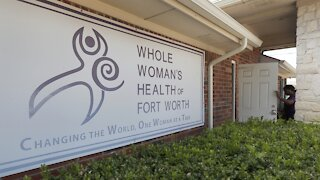 Texas Abortion Law Goes Into Effect
