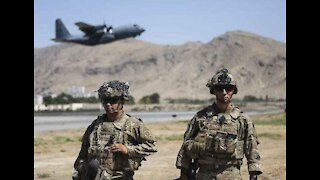 Biden to Meet with US Governors Willing to Help Afghan Refugees