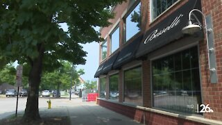 Local businesses contemplate whether to reinstate mask requirements