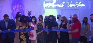 Married in Vegas Studios celebrates opening
