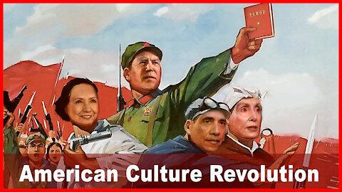 American Culture Revolution