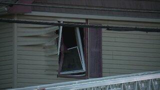 1 dead, 1 injured after house fire on Denison Avenue
