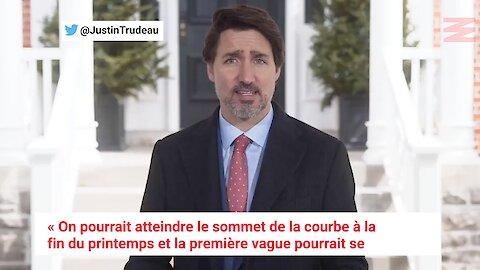 Le retour à la « normale » au Canada ne se fera pas avant un an