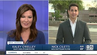 Full Show: ABC15 Mornings | July 29, 6am