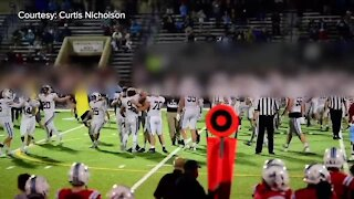 Louisville School administration addresses alleged racial incident during Friday's football game