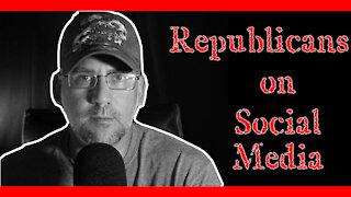Republicans on Social Media - American Revolution 2.0