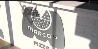 Veteran's Voice: Local veteran opens pizza shop