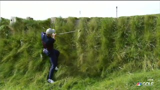 Special Coverage: Day 1 of Ryder Cup competition