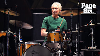 Rolling Stones drummer skips US tour after surgery