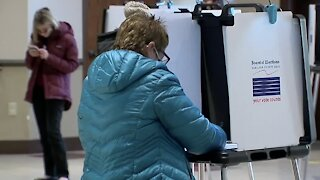 Poll workers needed in Hamilton County this Election Day