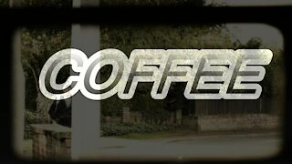 Coffee Comedy film Panasonic G7