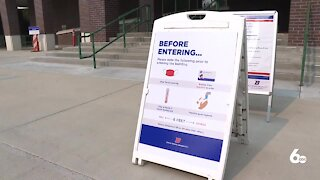 Boise State plans to resume some in-person classes after spring break