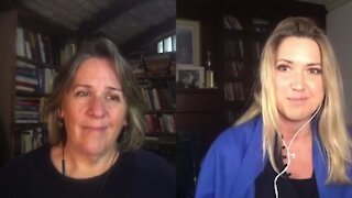 A conversation with Dr Carrie Madej