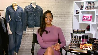 Blend Extra: Spring Beauty and Fashion Bets