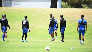 SOUTH AFRICA - Cape Town - Cape Town City FC media day (video ) (3oA)