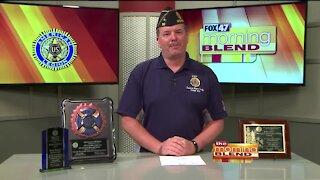 American Legion - 11/11/12