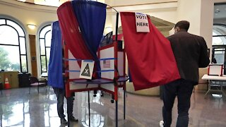 Fake Emails, Robocalls And Texts Target Voters Ahead Of Election Day