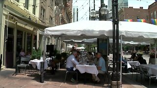 Alfresco dining becoming a cultural trend as Denver extends outdoor dining into 2022
