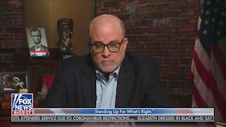 Mark Levin Plays Joe Biden's DISGUSTING Racist Past on Air