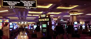 Gaming Control Board talks about reopening