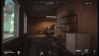 Grenade Security