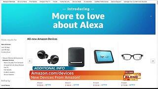 New Devices On Amazon!