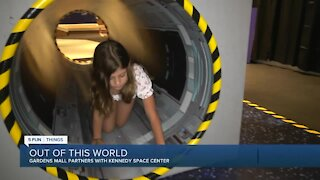 Dinosaurs, space selfies, corn eating, Delray Market opens, and more