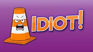 Idiot! - Dual Turn
