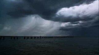 En storms utrolige skønhed