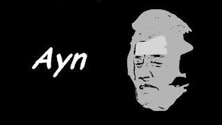Ayn Rand's Religion