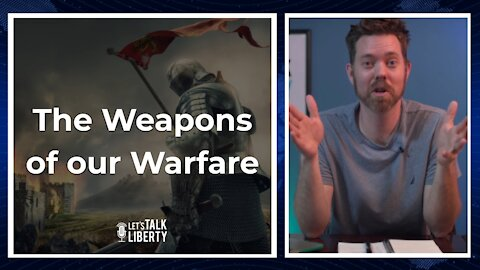 The Weapons of our Warfare - E83 (Full)