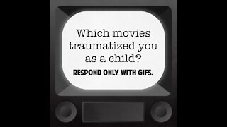 Which movie traumatized you as a child [GMG Originals]