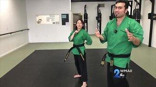 Pandas Karate - Online Classes