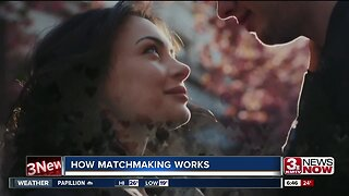 Courtney's Corner: How matchmaking works