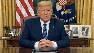 Fact Check: President Trump's coronavirus address